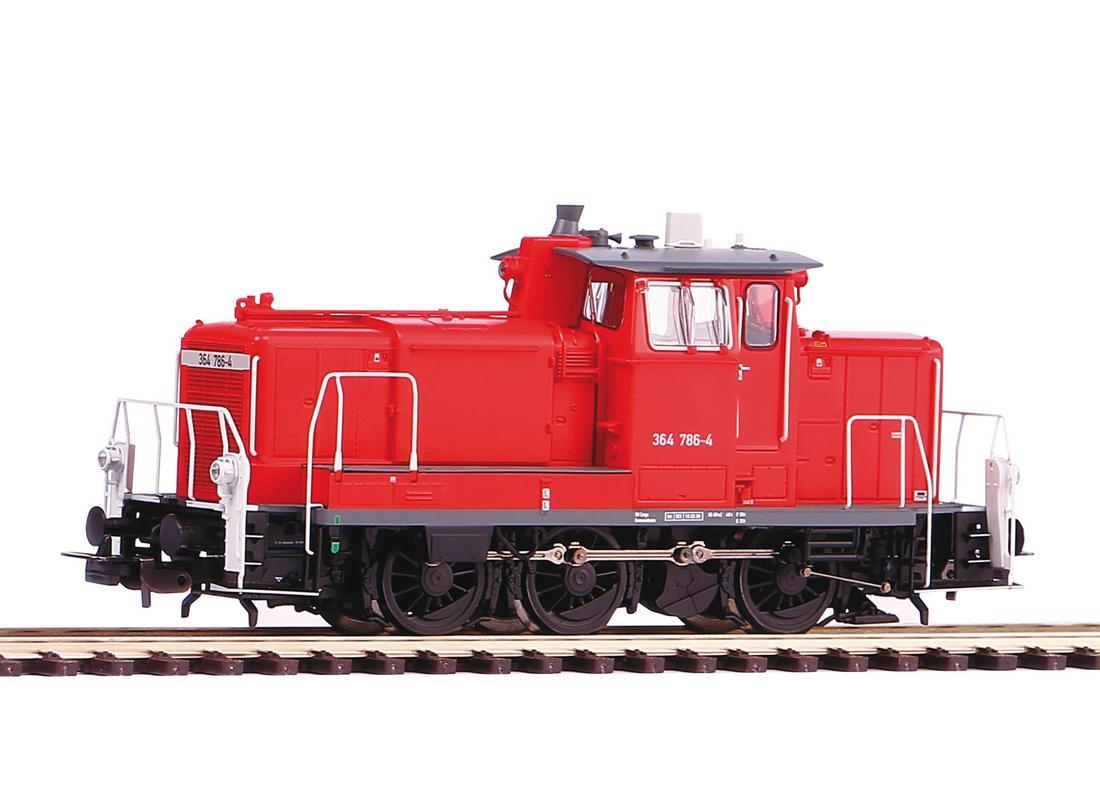 Piko Dieselová lokomotiva BR 364 V - 52820