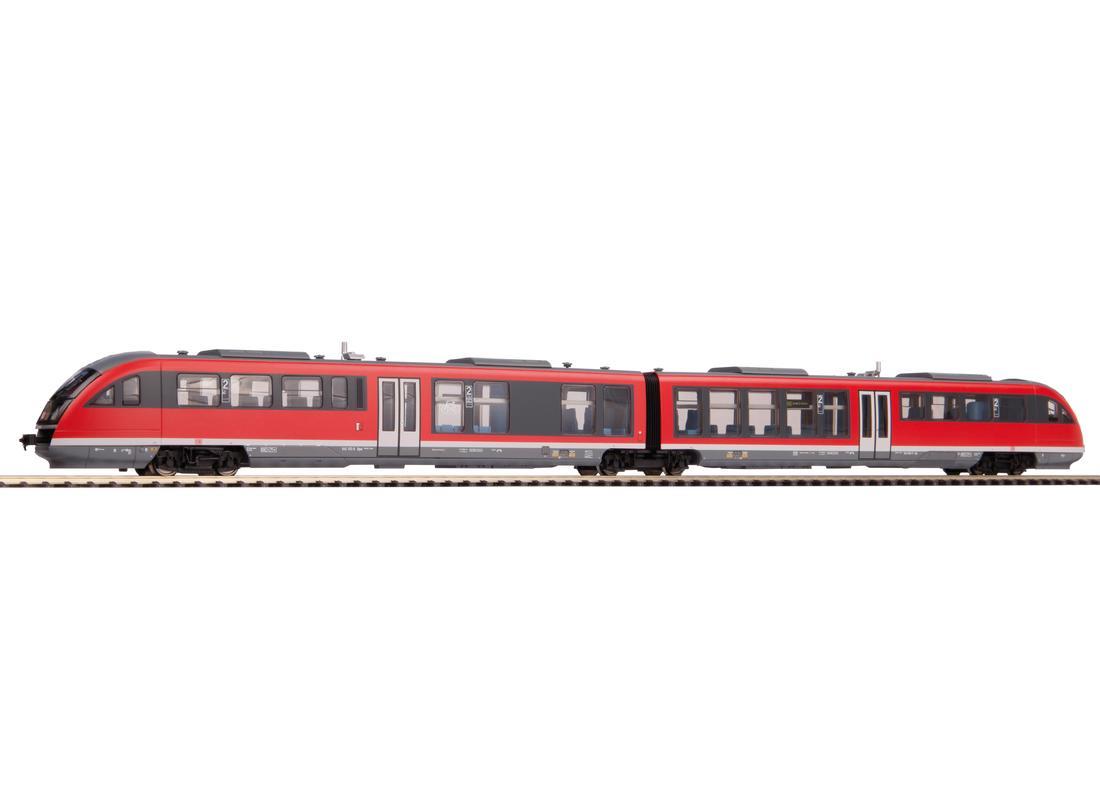 Piko Dieselový vlak Desiro BR 642í V - 52089