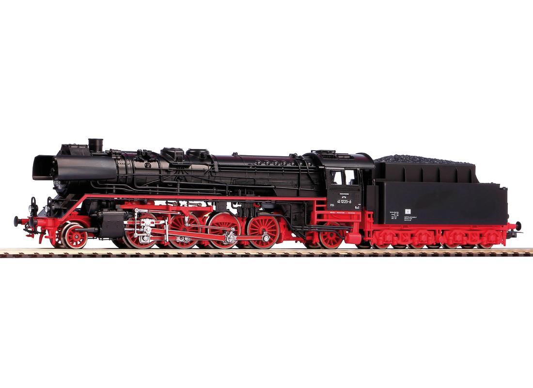 Piko Parní lokomotiva BR 41 s vagónem na uhlí IV - 50120