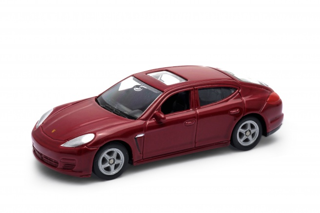 Welly - Porsche Panamera S model 1:60