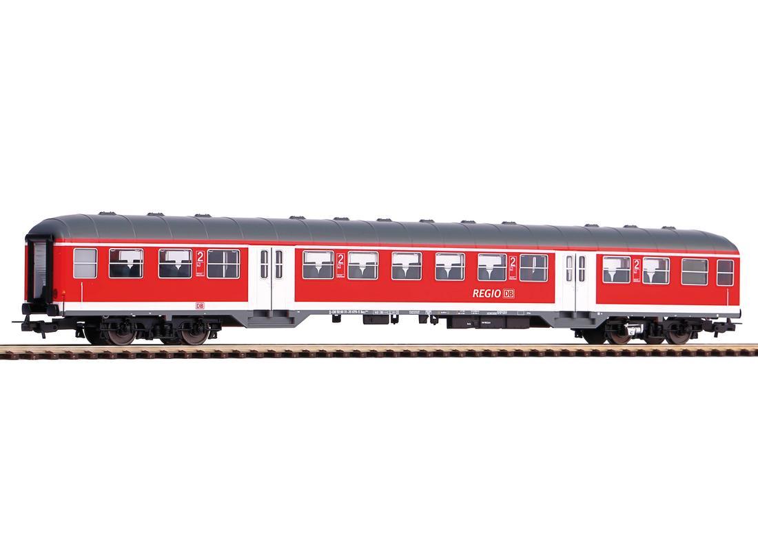 Piko Osobní n-vagón 2.třídy VI - 57675