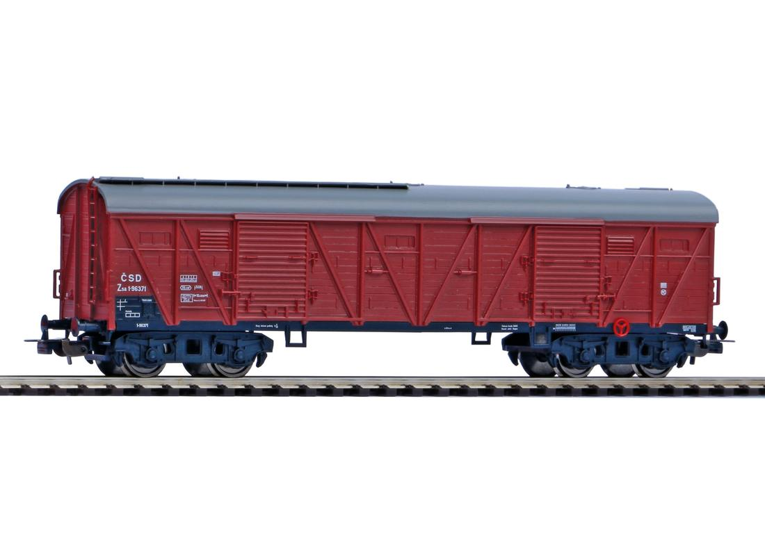 Piko Nákladní vagón krytý ČSD IV - 54754