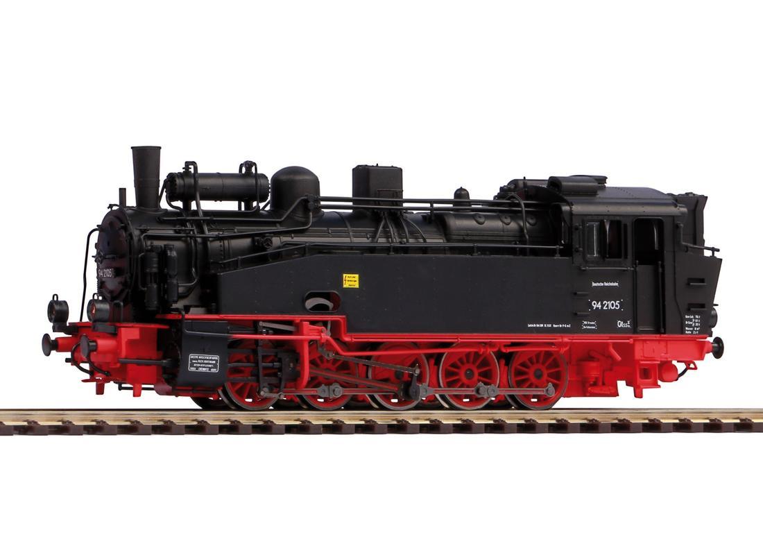 Piko Parní lokomotiva BR 94.20-21 III - 50069