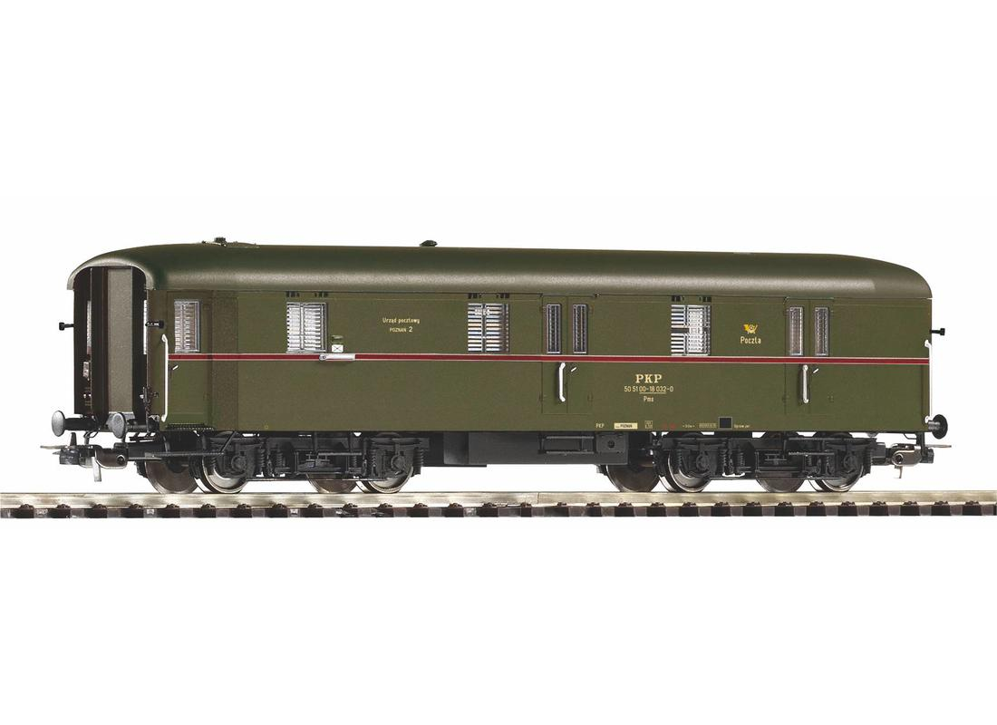 Piko Osobní vagón PKP IV - 53233