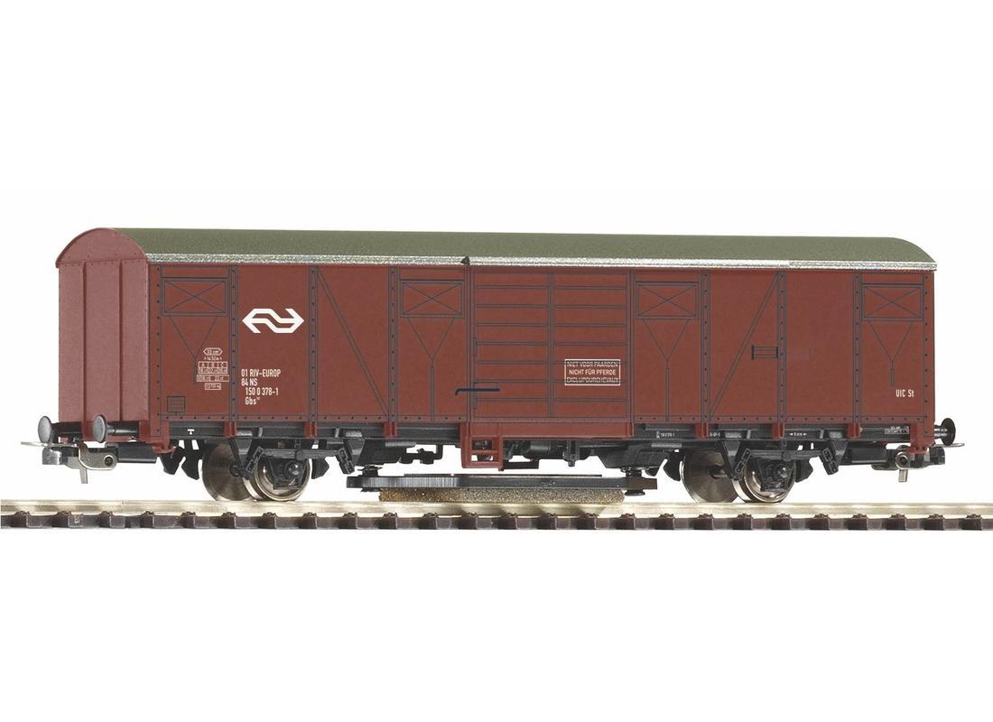 Piko Čisticí vagón NS IV - 54446