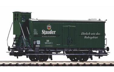 Piko Nákladní vagón pivovarský Stauder III - 54615