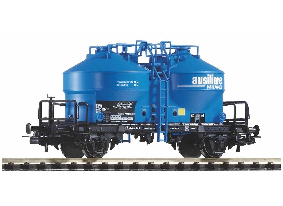 Piko Nákladní vagón silážního typu Uckk FS IV - 54735