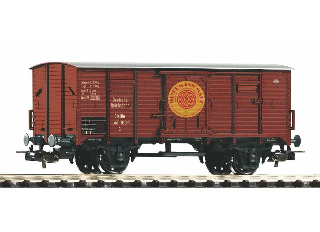 Piko Nákladní vagón Malzfabrik Weyermann® II - 54737