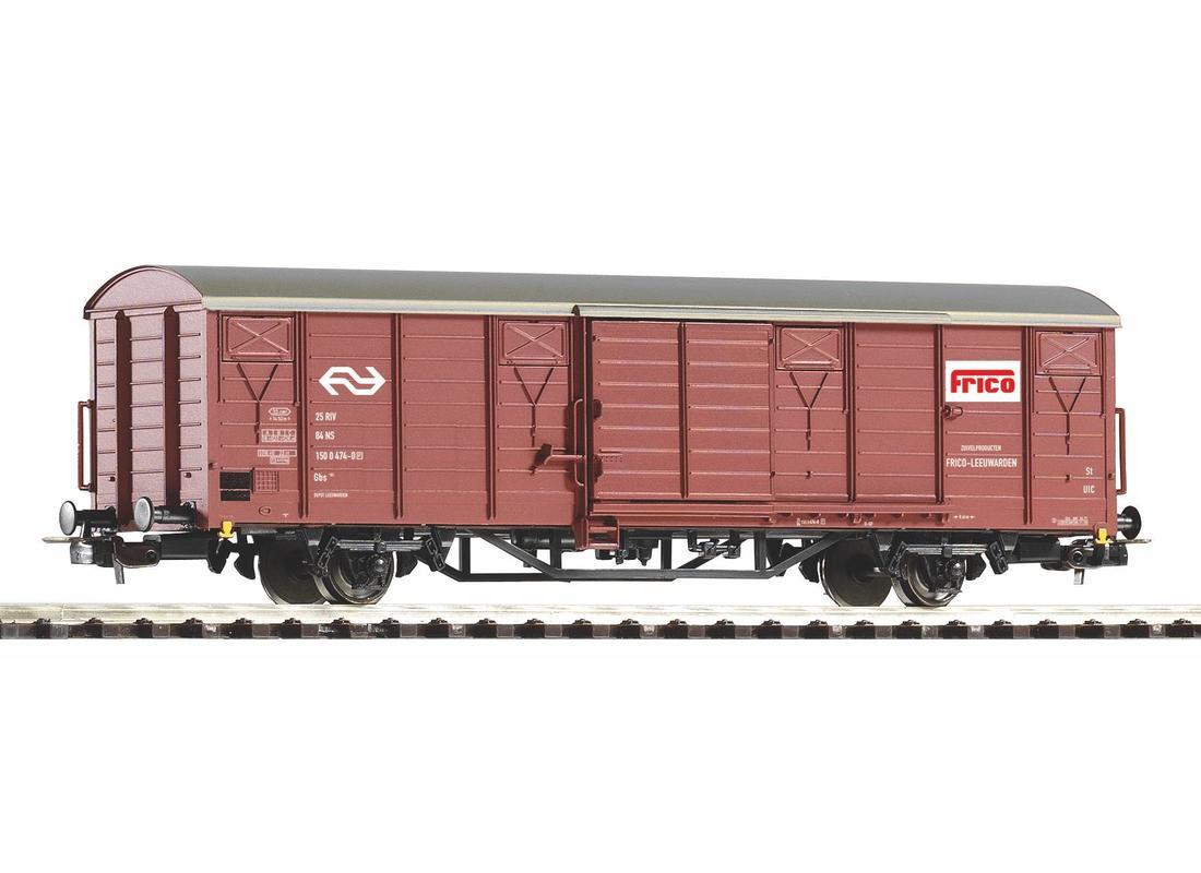 Piko Nákladní vagón Gbs 181 Frico NS IV - 54739
