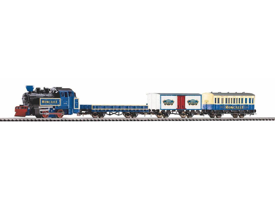 Piko Startovací sada nákladní vlak Roncalli R/C - 57142