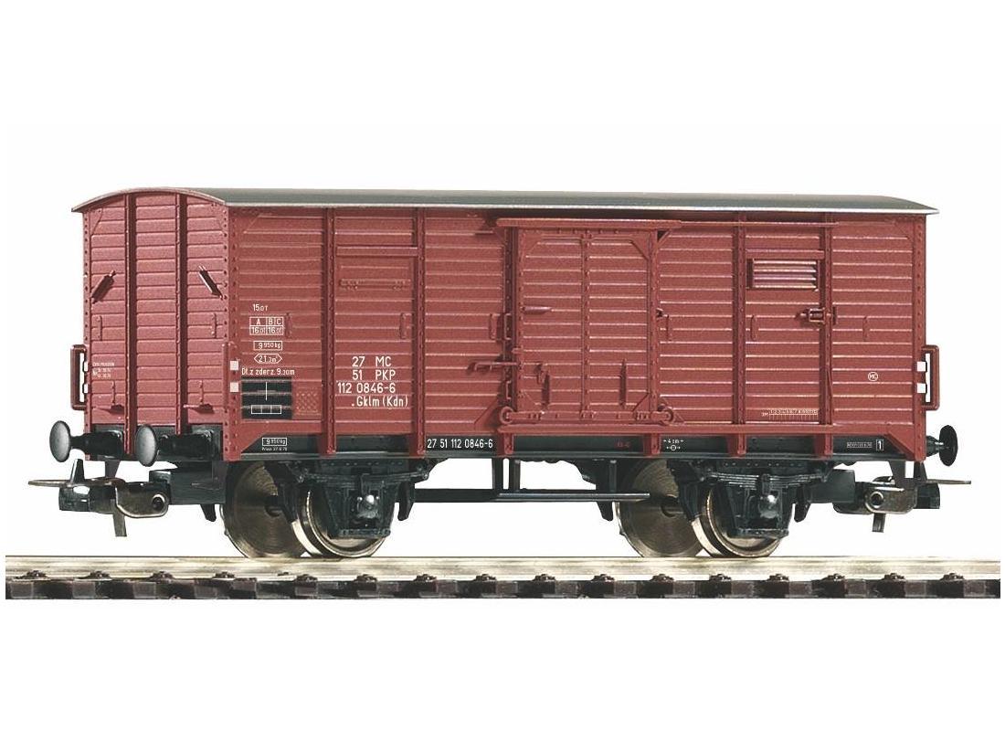 Piko Nákladní vagón G02 PKP IV - 58945