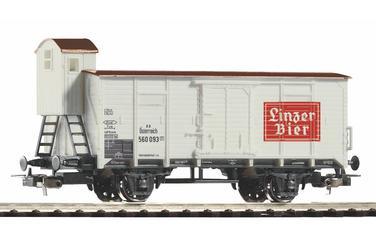 Piko Nákladní vagón G02 Linzer Bier ÖBB III - 58947