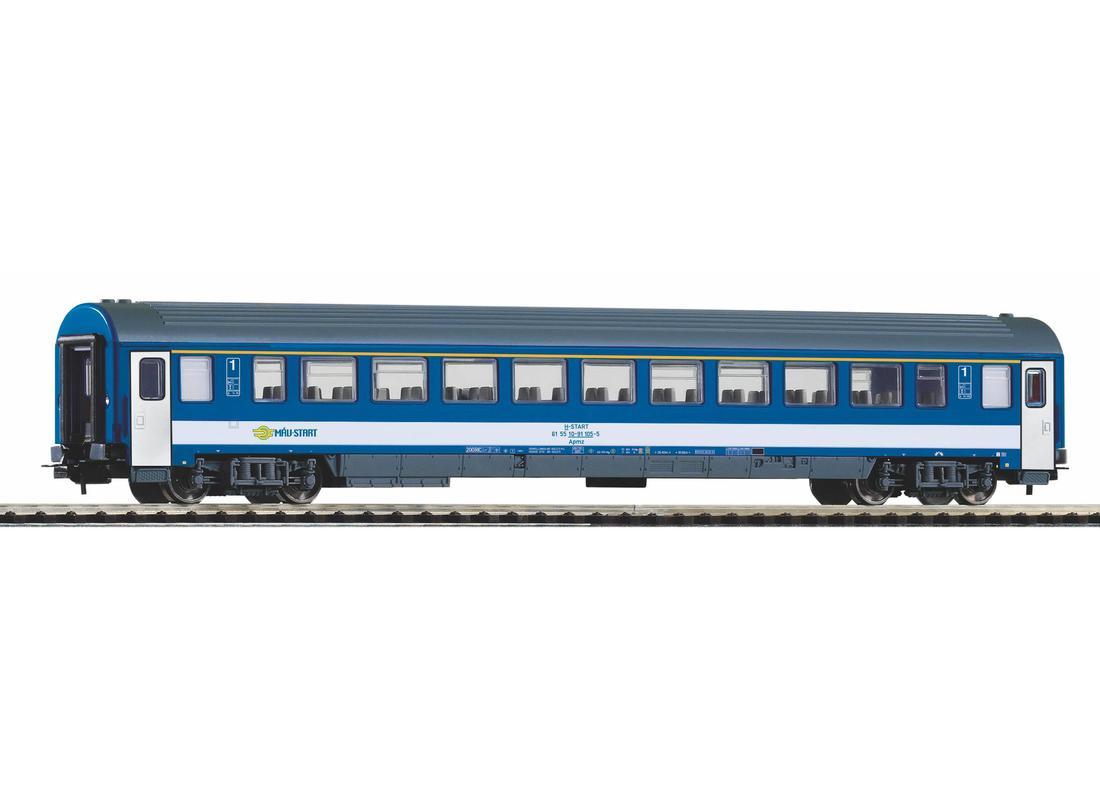 Piko Osobní n-vagón 1.třídy MAV VI - 97102