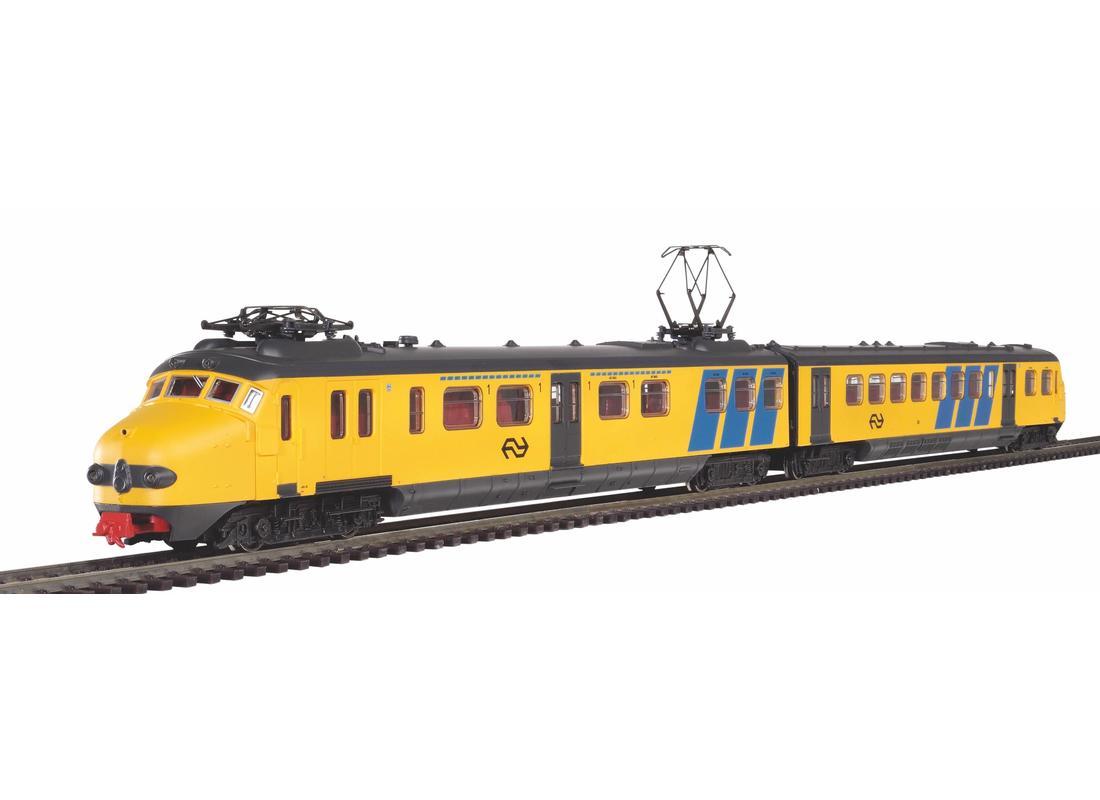 Piko Startovací sada osobní vlak Hondekop NS IV - 97932