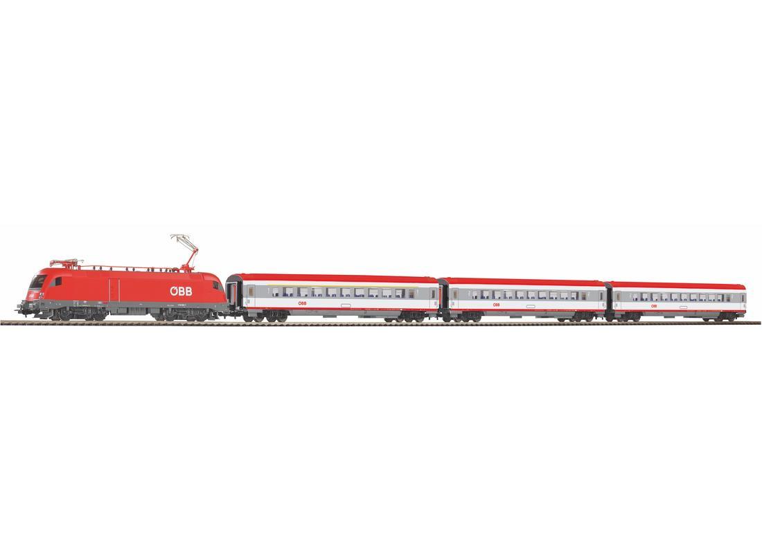 Piko Startovací sada osobní vlak Taurus ÖBB V - 97947