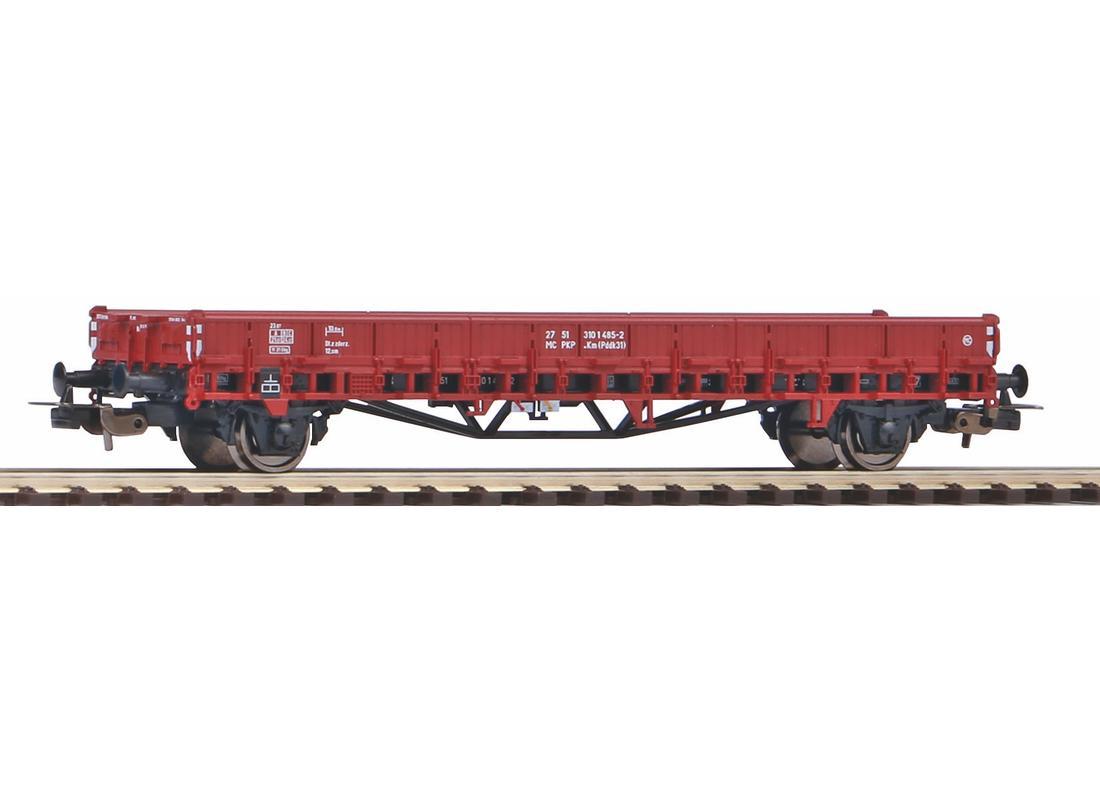 Piko Nákladní vagón ex Ulm PKP IV - 54984
