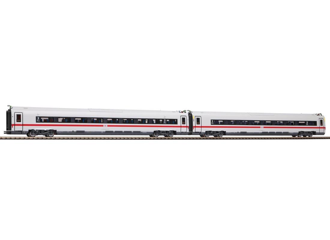 Piko Sada 2 vagónů BR 412 ICE 4 VI - 58594