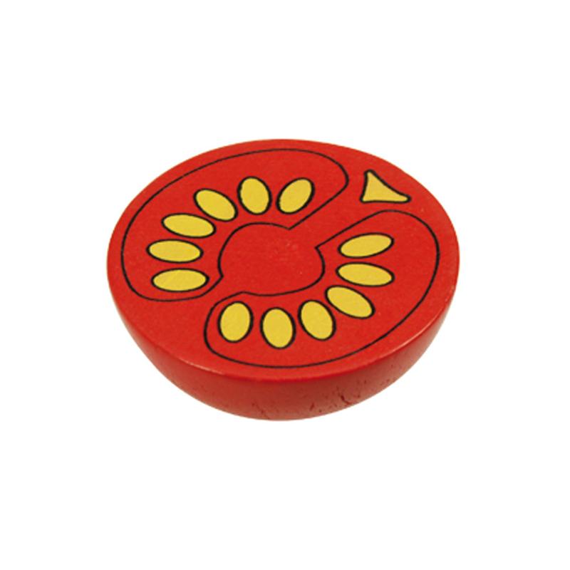 Bigjigs Toys Půlka rajčete 1 ks