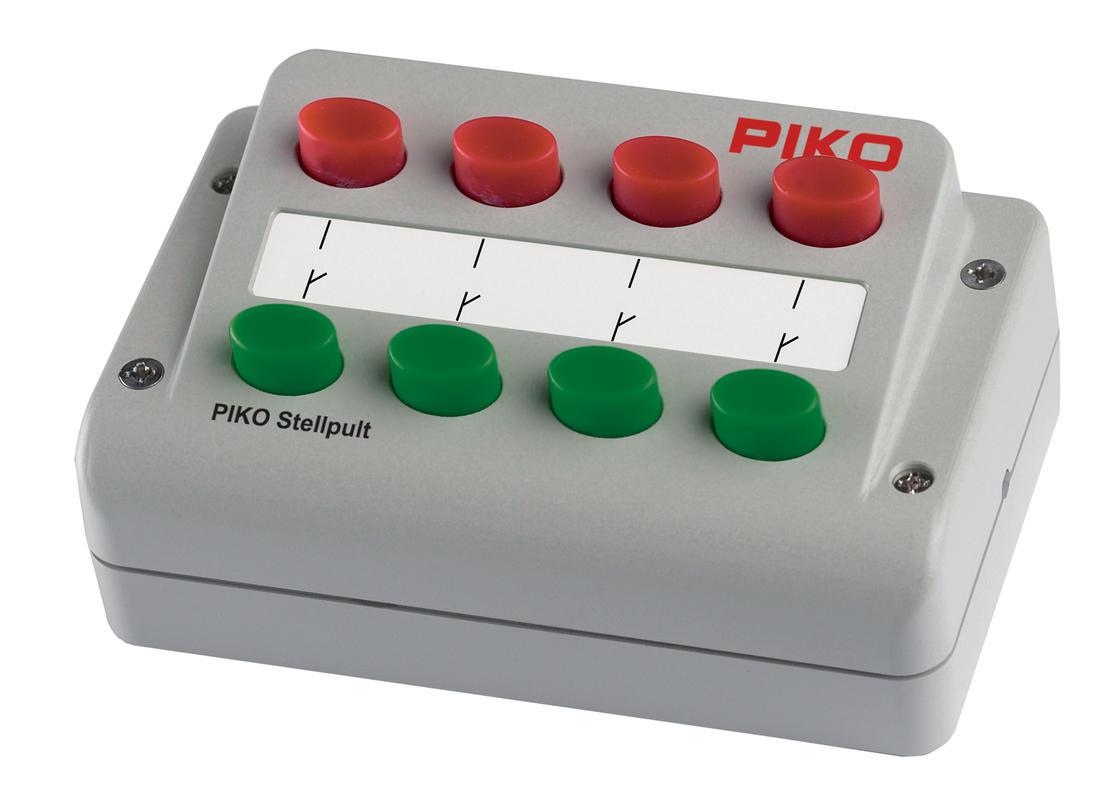 Piko Ovládací panel tlačítkový - 55262
