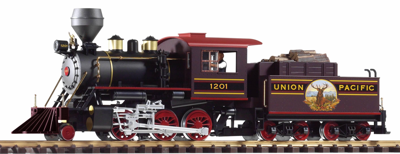 """Piko Parní lokomotiva 2-6-0 """"Mogul"""" s tendrem UP I - 38232"""