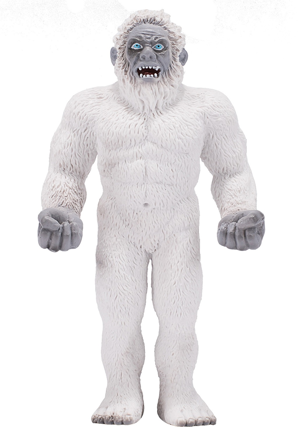 Mojo Animal Planet Lidoop Yeti