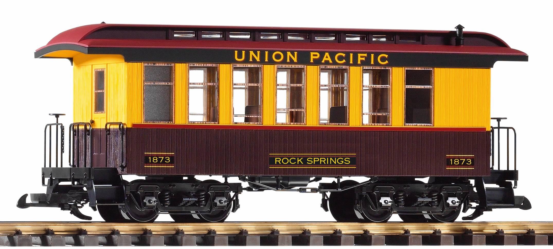 Piko Osobní vagon (1873 Rock Springs) UP - 38653
