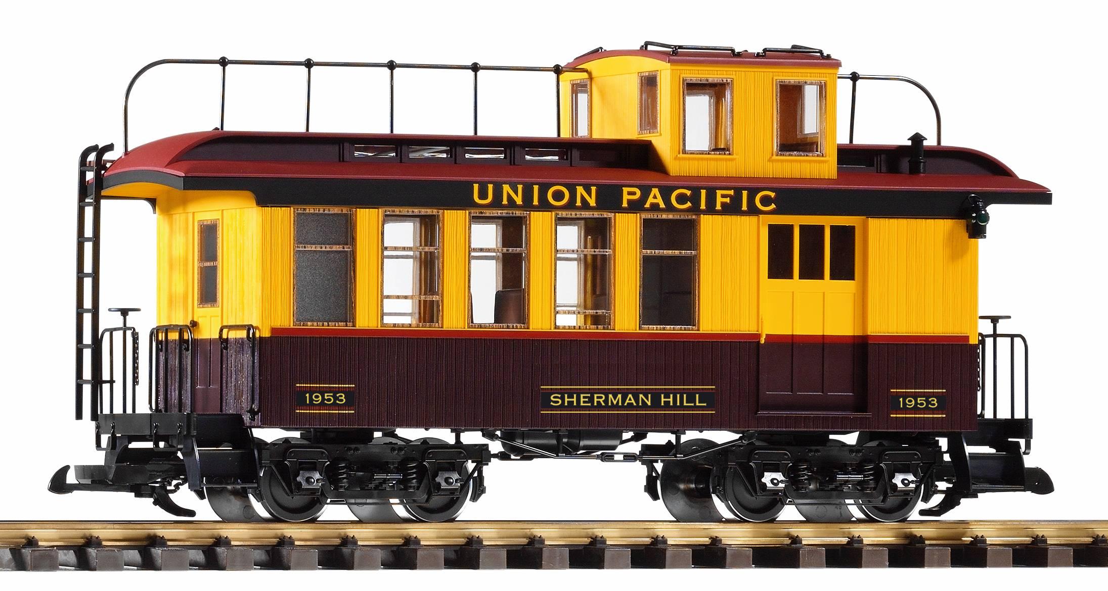 Piko Doprovodný vagon UP - 38656