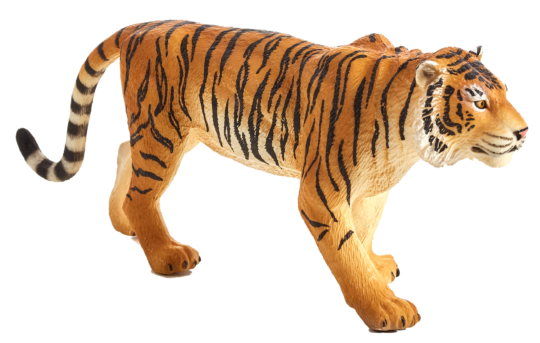 Mojo Animal Planet Tygr bengálský