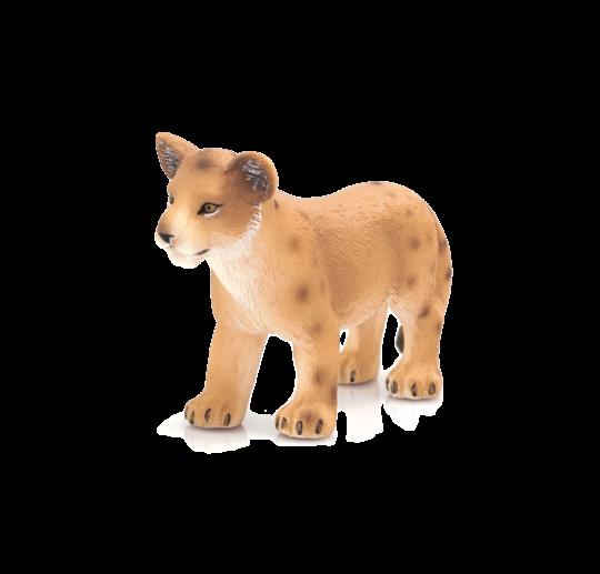 Mojo Animal Planet Lví mládě stojící