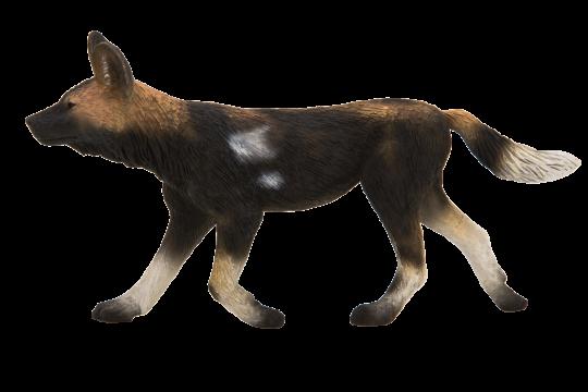 Mojo Animal Planet Africký lovecký pes