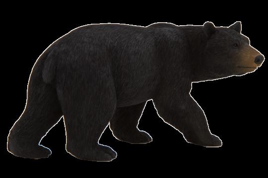 Mojo Animal Planet Medvěd baribal