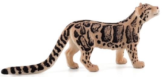 Mojo Animal Planet Leopard číhající
