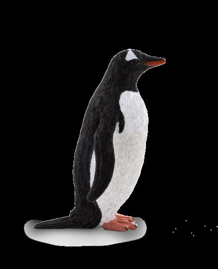 Mojo Animal Planet Tučňák oslí