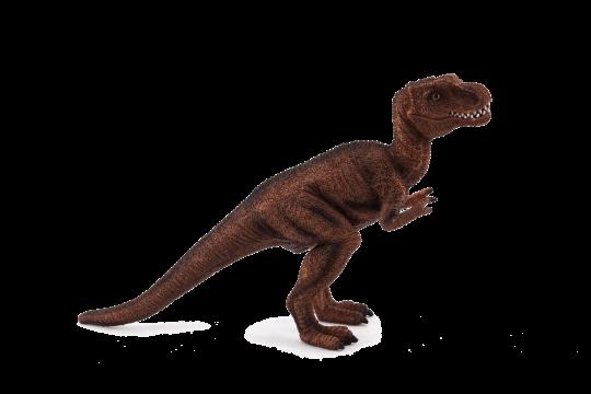 Mojo Animal Planet T-Rex mládě