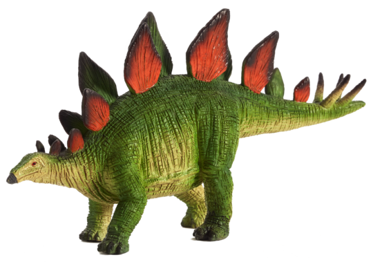 Mojo Animal Planet Stegosaurus velký