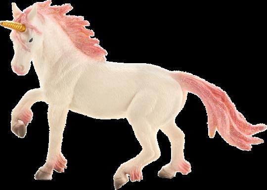 Mojo Animal Planet Jednorožec růžový