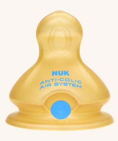Fotografie NUK First Choice Plus savička na kaši (6-18 měs.)