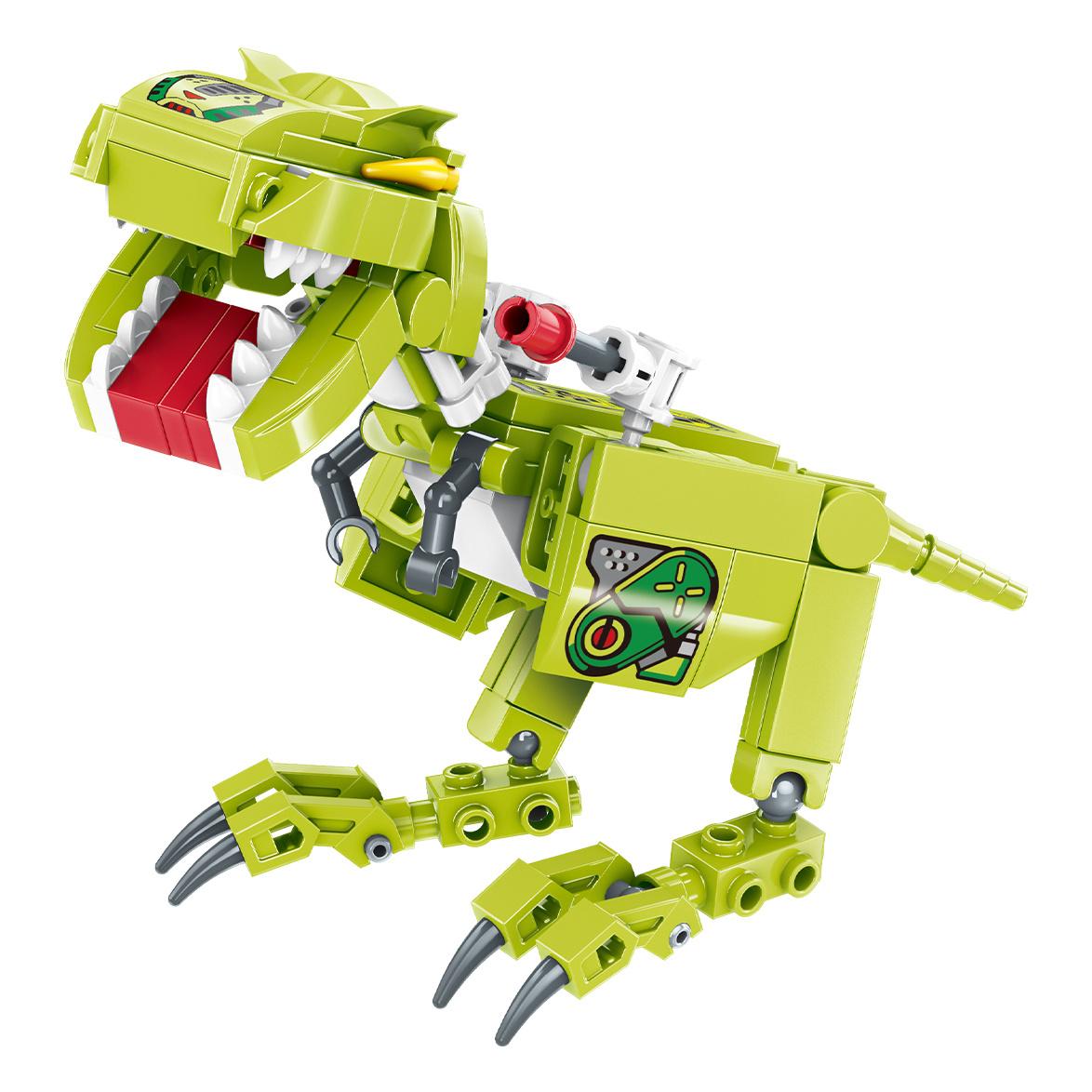 Qman Fast Tyrannosaurus Rex 41203