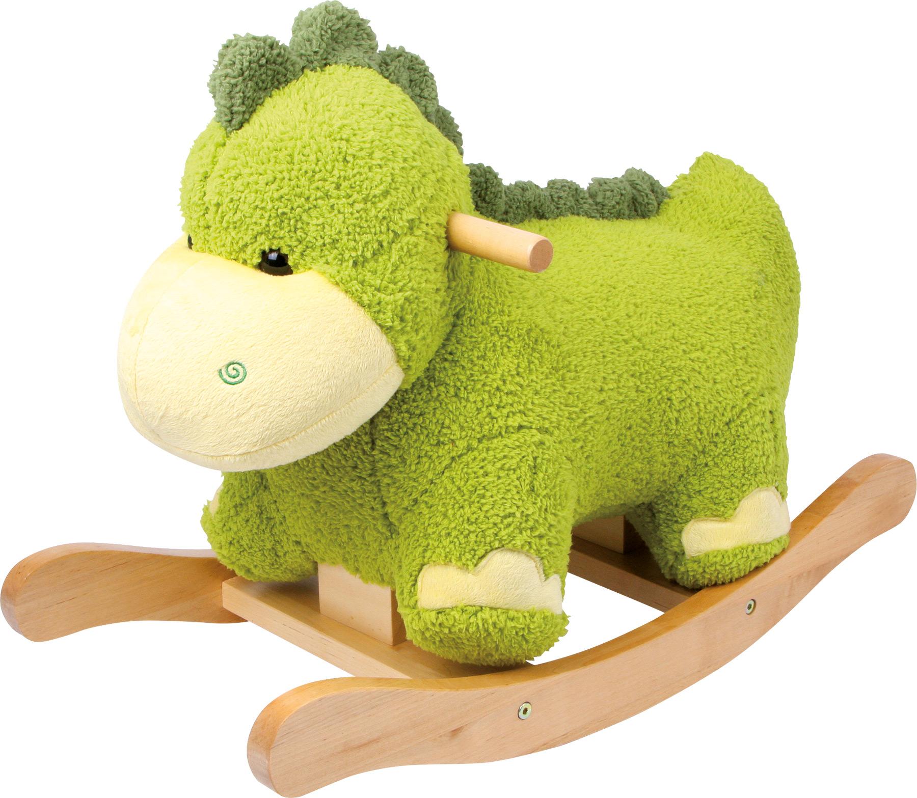 Small Foot Houpací dinosaurus Babalu
