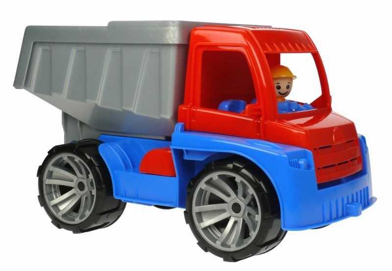 Auto plastové Truxx sklápěč