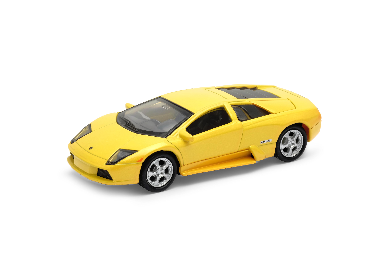 Welly - Lamborghini Mulciélágo  model 1:34 zelené