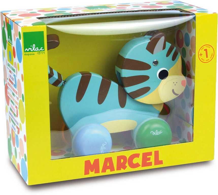 Vilac Tahací kocourek Marcel