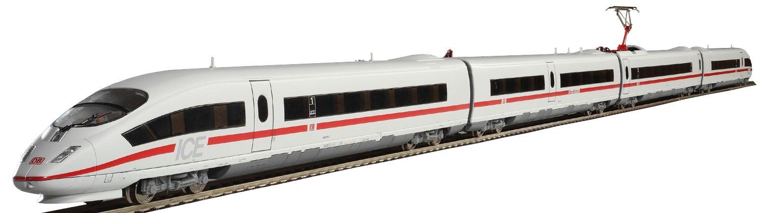 Piko Elektrický vlak ICE 3 DB V - 47007