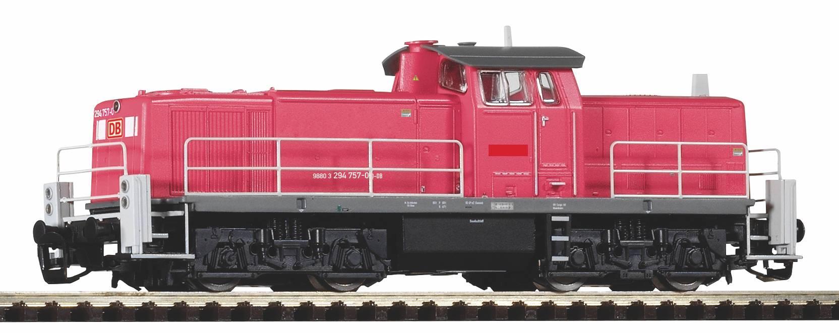 Piko Dieselová lokomotiva BR 294 DB AG VI - 47266