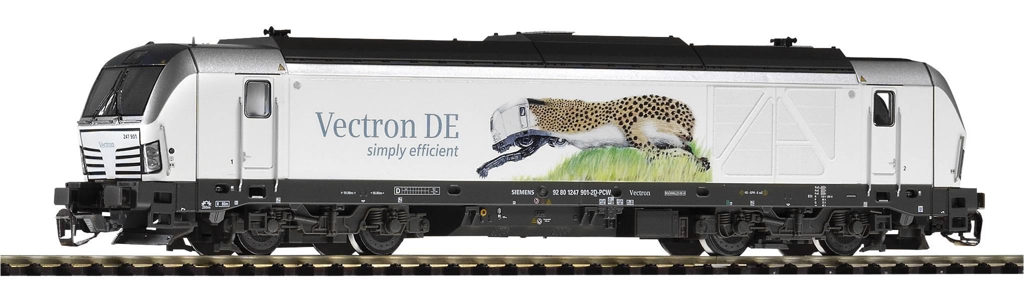 Piko Dieselová lokomotiva BR 247 Vectron SIEMENS VI - 47395