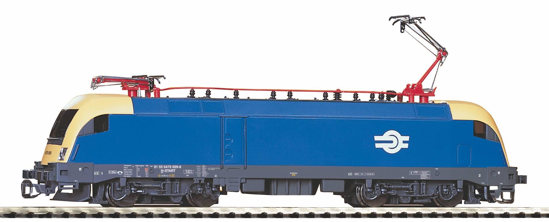 Piko Elektrická lokomotiva Taurus MAV Start VI - 47437