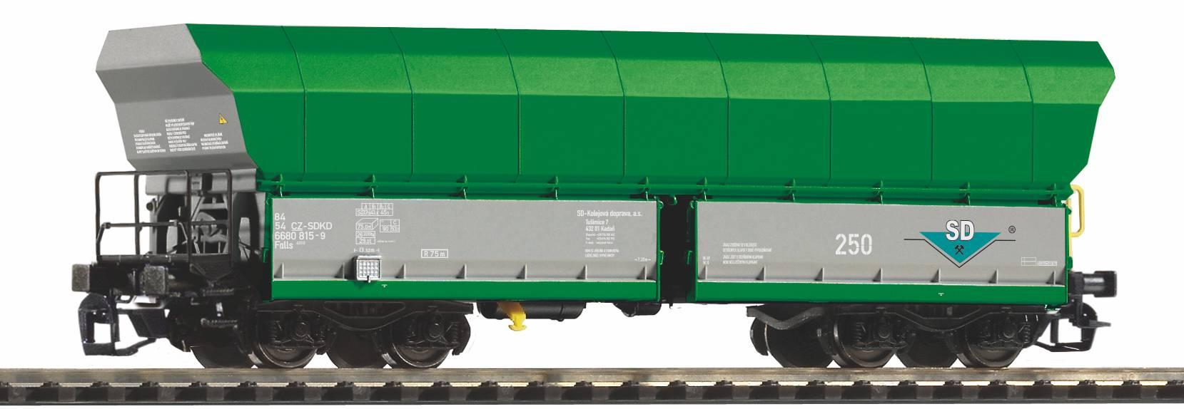 Piko Výsypný vagón CD VI - 47746