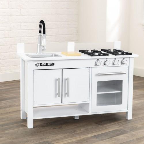 KidKraft moderní kuchyňka Little Cook