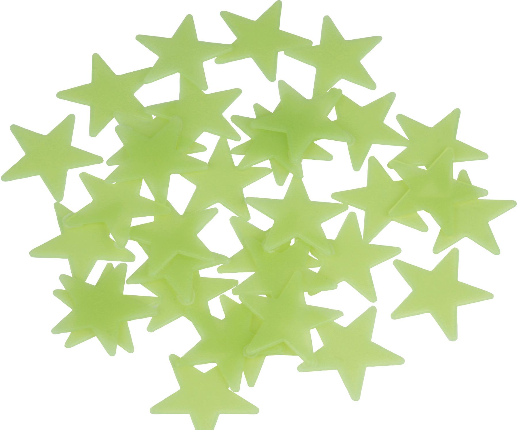 Small Foot Svítící hvězdičky