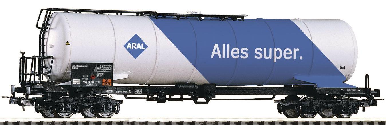 Piko Cisternový vagón Aral DB AG V - 54189